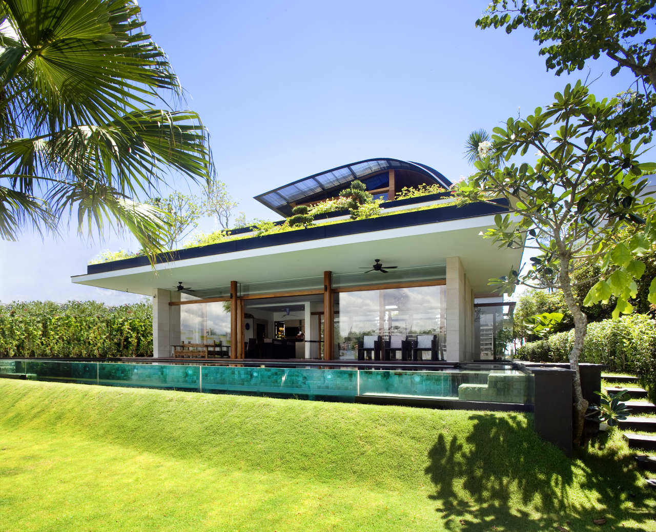 Green with Envy: Sustainable Home Design Trends